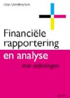 Financiële analyse en rapportering - met oefeningen