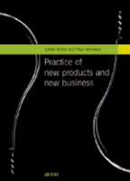 The practice of new products and new business