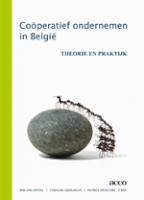Coöperatief ondernemen in België