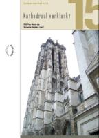 Kathedraal verklankt