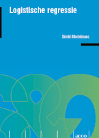 Logistische regressie (E-book)