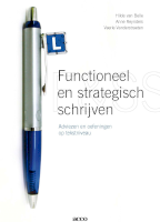 Functioneel en strategisch schrijven