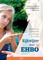 Kijkwijzer naar EHBO