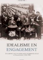Idealisme en engagement (E-book)