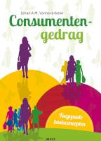 Consumentengedrag: toegepaste basisconcepten