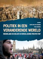 Politiek in een veranderende wereld