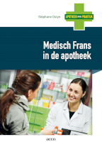 Medisch Frans in de apotheek