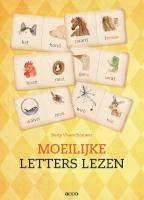 Moeilijke letters lezen