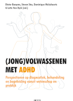 (Jong)volwassenen met ADHD