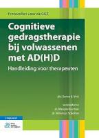 Cognitieve gedragstherapie bij volwassenen met AD(H)D