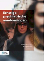 Ernstige psychiatrische aandoeningen