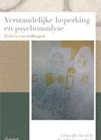 Verstandelijke beperking en psychoanalyse