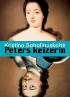 Peters keizerin