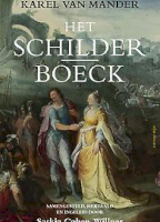 Karel van Mander Schilder - Boeck