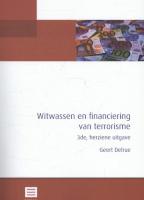 Witwassen en financiering van terrorisme