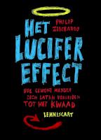 Het lucifer effect