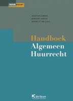 Handboek Algemeen Huurrecht