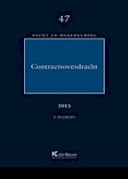 Contractsoverdracht