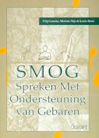 SMOG. Spreken Met Ondersteuning van Gebaren