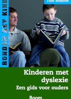 Kinderen met dyslexie