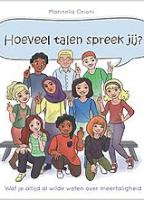 Hoeveel talen spreek jij?