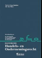 Handboek Handels- en Ondernemingsrecht
