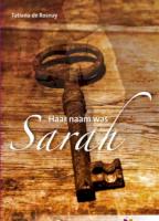 Leeslicht Haar naam was Sarah