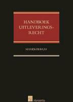 Handboek Uitleveringsrecht