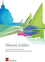 Nieuwe Justitie