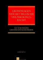 Grondslagen van het Belgisch verzekeringsrecht, 3de editie