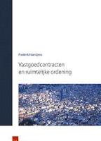 Vastgoedcontracten en ruimtelijke ordening
