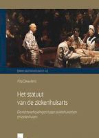 Het statuut van de ziekenhuisarts