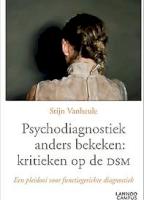 Psychodiagnostiek anders bekeken: kritieken op de DSM