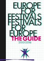 Europe for Festivals - Festivals for Europe