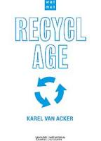 Wat met recyclage?