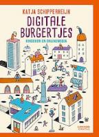 Digitale burgertjes