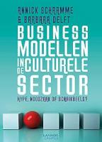 Businessmodellen in de culturele sector