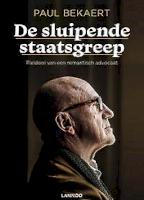 De sluipende staatsgreep