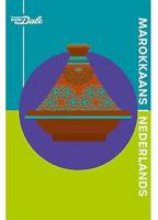 Van Dale Pocketwoordenboek Marokkaans-Nederlands