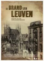 O/P De brand van Leuven