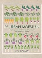 De urban moestuin
