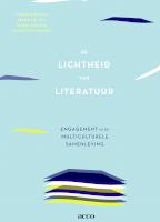 De lichtheid van literatuur
