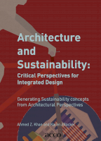 Architecture and sustainability: critical perspectives for integrated design