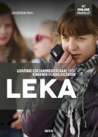 LEKA (Leuvense Eenzaamheidsschaal voor Kinderen en Adolescenten)