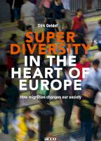 Superdiversity in the heart of Europe (E-book)