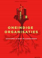 Oneindige Organisaties