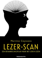 Lezer-scan. Een behandelingsplan voor het leren lezen
