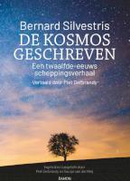De kosmos geschreven