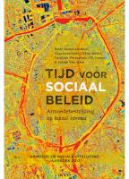 Tijd voor sociaal beleid