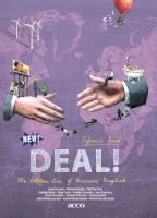 Deal! the bottom line of business English